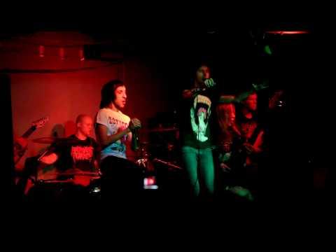 Sumatra - live @ Pod3emka 2010.02.20