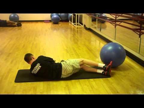 Y-Stretch Classes at the Y