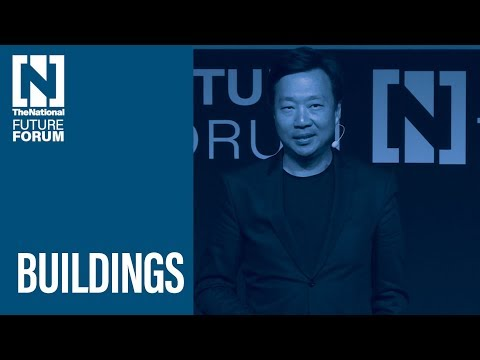 The Future of Buildings