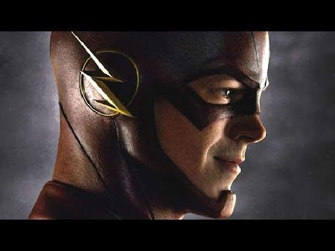 The Flash  Rick Cosnett Talks Eddie Thawne