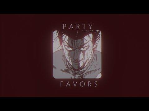 Party Favors.