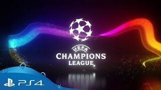 Experience the best of football on ps4 with ea sports fifa 19 and uefa champions league highlights playstation f.c. app. find out more: http://www.pla...