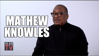 Mathew Knowles: I Sat in Kanye's Seat During His VMA Incident, He was Drunk (Part 6)