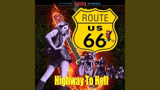 "Theme From ""Route 66"""