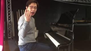 [Pianist YKS] 기본에 충실하자! 스케일, 아르페지오의 연습