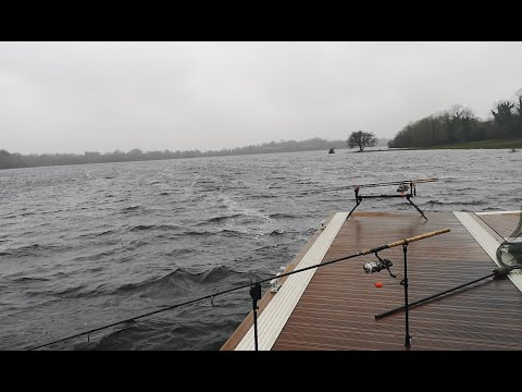 Pike Fishing Upper Lough Erne, Vlog No 20