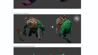 Обновление дота 2 . Gameplay update 20-21 июля 2015