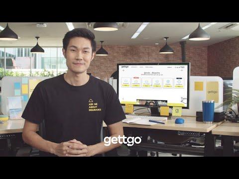 ประกันสุขภาพตามใจสั่ง เลือกง่ายใน 3 ขั้นตอน | gettgo