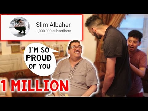 1 MILLION SUBSCRIBER PRANK On My FAMILY