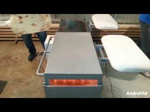 Печь для лаваша своими руками