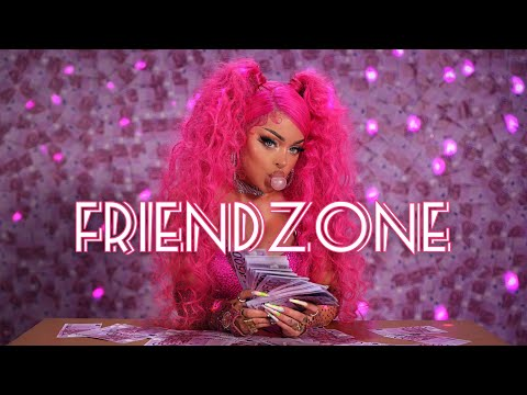 Katja Krasavice - Friendzone