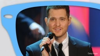 Top 5 Reasons to Love Michael Bublé