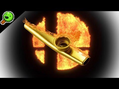 Super Smash Bros Ultimate Main Theme Lifelight On Kazoo Youtube