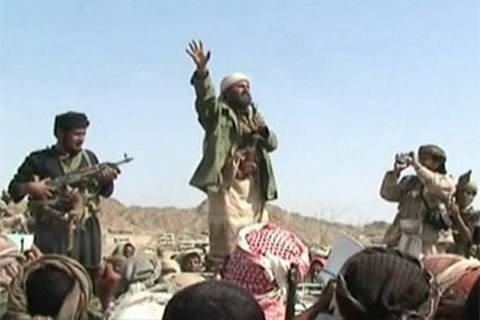 Al-Qaeda blamed for attack on Yemen intelligence headquarters