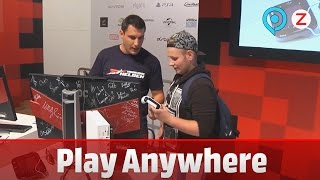 Play Anywhere: Crossplay mit der Xbox und PC | Gamez.de Bühne