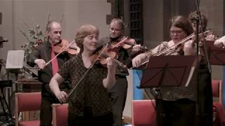 Piazolla three tangos