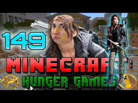 Minecraft: Hunger Games w/Mitch! Game 149 - Bajan Katnadian! from YouTube · Duration:  11 minutes 39 seconds