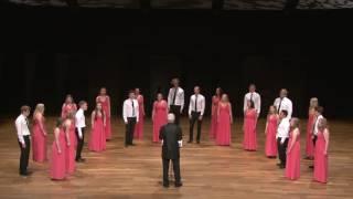 Du ser meg i auga - Terje Eliassen/Th. Caplin - Defrost Youth Choir
