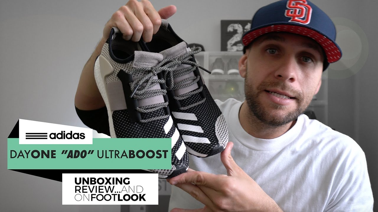 768fc9fb8 THE BEST ULTRA BOOST EVER MADE