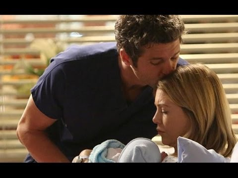 Greys Anatomy Stars Patrick Dempsey Ellen Pomeo Sign Contracts With Abc For Two More Seasons