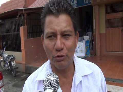 Junta Parroquial de Mariscal Sucre