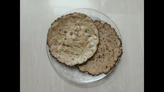 how to make super weight loss roti