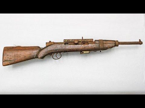 vietnam war rare nva viet cong weapons youtube