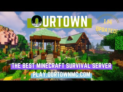 OurTown Trailer