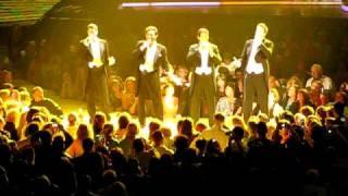 Amazing Grace Il Divo Nassau Coliseum 2009 Live
