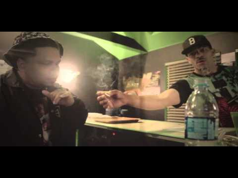 Cally Reed ft. Bruce Leroy - Liquor & Dope (Official Video)