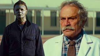 Halloween vs Haluk Bilginer | Film İncelemesi, Gözden Kaçanlar (SPOILER)