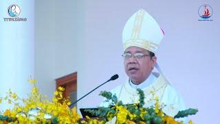 Bài giảng của ĐGM Giuse - Giám mục GP Phan Thiết