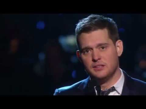"Michael Buble ""I'll Be Home For Christmas"" feat. Graham Dechter"