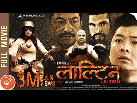 LALTEEN | New Nepali Full Movie 2019/2075 | Dayahang Rai, Priyanka Karki, Arjun Jung Shahi