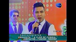 A Flor De Cumbia