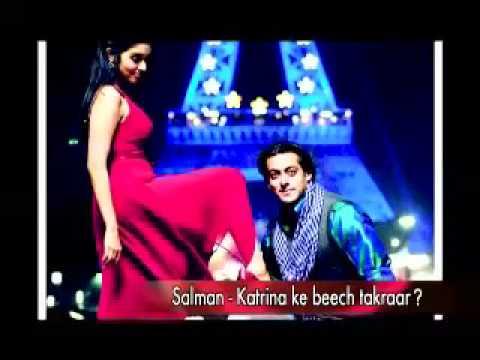 Katrina Kaif and Salman Khan are just FRIENDS?!