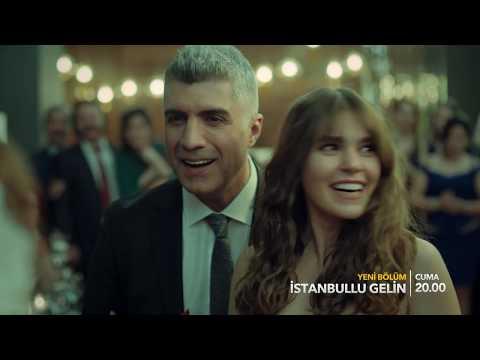 İstanbullu Gelin 42. Bölüm Fragmanı!