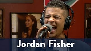 "Jordan Fisher - ""All About Us"" (6/6) 