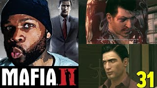 Mafia 2 Gameplay Walkthrough - Part 31 - MY HANDS ARE TIED (PS3/Xbox 360/PC)