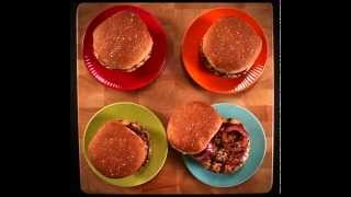Chipotle Turkey Burgers Thumbnail