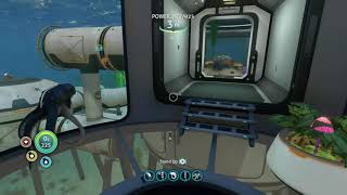 Subnautica - How to Capture a Cute Fish