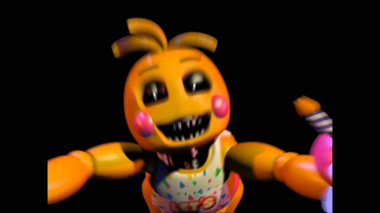 five nights at freddy's 2 escrimers - YouTube