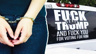 2017-11-18-03-00.-F-ck-Trump-Truck-Owner-ARRESTED