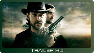 Todeszug nach Yuma ≣ 2007 ≣ Trailer