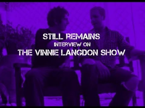 Ep. 29: Still Remains (Interview)