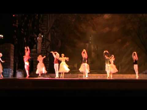 Лебединое озеро. Кремлёвский балет/Swan Lake. Kremlin Ballet.
