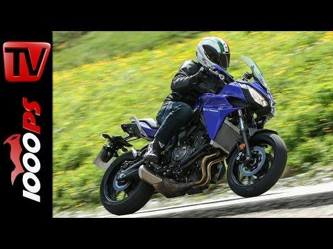 Yamaha 700 Tracer Test 2016 | Fazit, Leistung, Preis