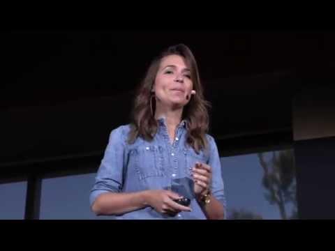 Rethinking Grief | Kazandra Santana | TEDxUCLA