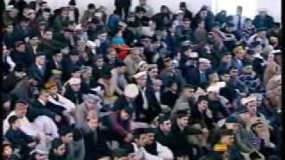 Eid Sermon : 28th November 2009 - Part 1 (Urdu)