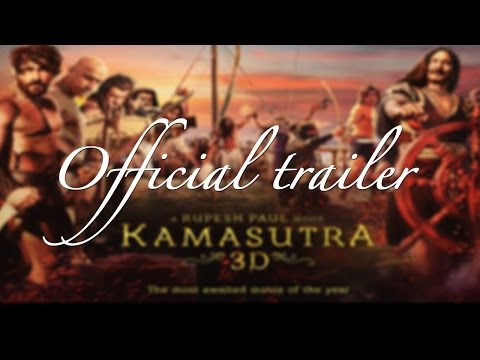 Kamasutra 3D Trailer Review | Sherlyn Chopra Travel Video